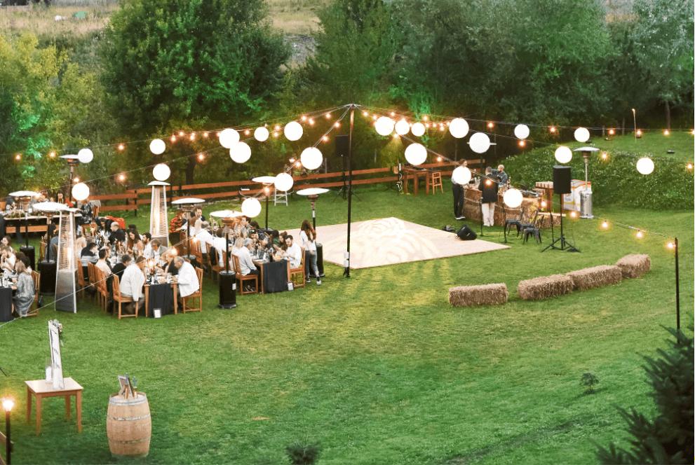 Weddings & Baptisms